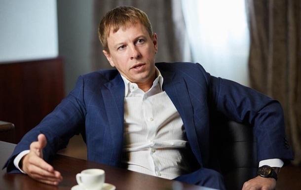 Хомутинник став президентом Всеукраїнської федерації гольфу