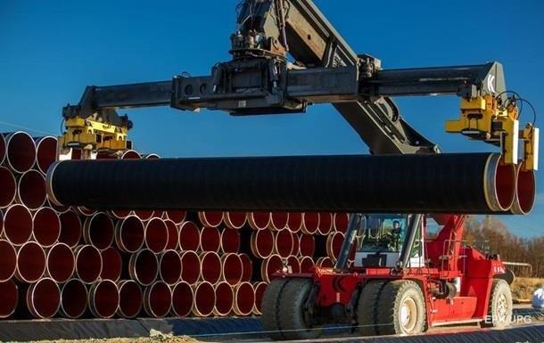 Дания разрешила строительство газопровода Baltic Pipe