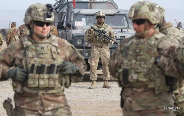 Глава Пентагону пояснив, де будуть війська США в Сирії