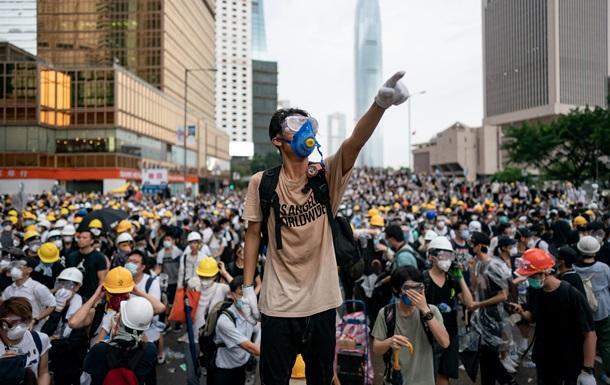 США на очереди . Почему протестуют богатые города