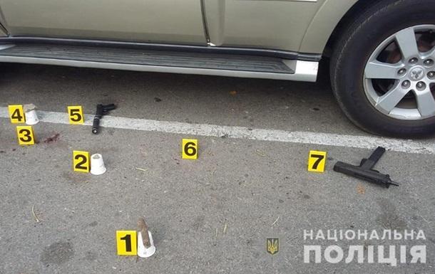 Итоги 25.10: Перестрелка в Харькове, ПДЧ в НАТО
