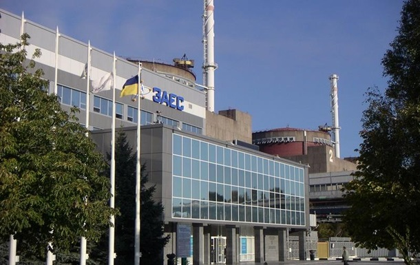 Поліція затримала  мінера  атомної станції