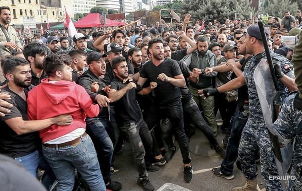 Генсек ООН висловив тривогу через хвилю протестів, що накриває світ