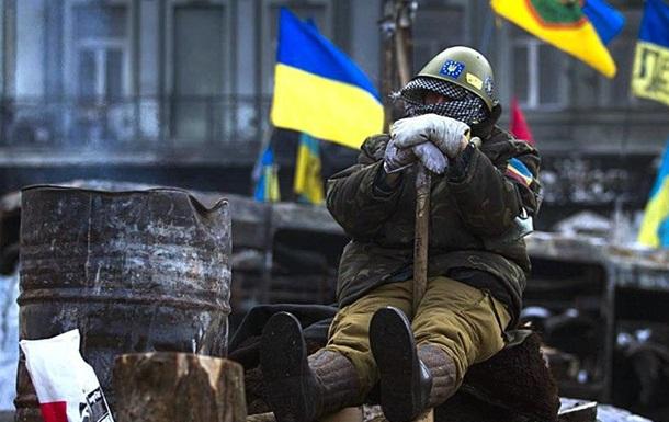 Грузинские снайперы рассказали, кто организовал расстрел Майдана в 2014 году