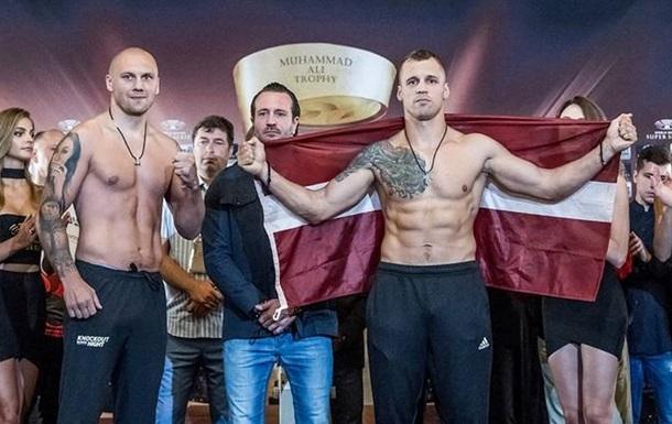 WBO пересмотрит результат боя Бриедис - Гловацки