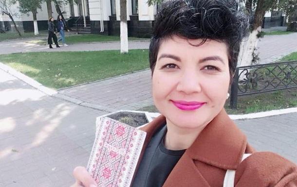 Координатор КримSOS призначена заступником постпреда Зеленського в Криму