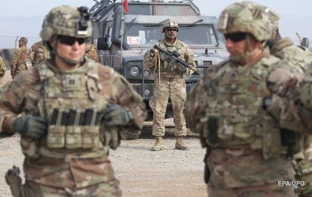 США перекидає сили з Іраку до Сирії