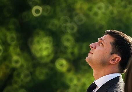 «Свита похоронит короля»: неужели Зеленского и правда ждет такое трагичное прези