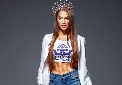 Темная лошадка Маргарита Паша: странное поведение финалистки  Мисс Украина