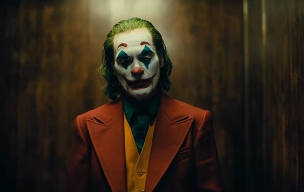The Joker movie became the biggest box office among the movies rated R