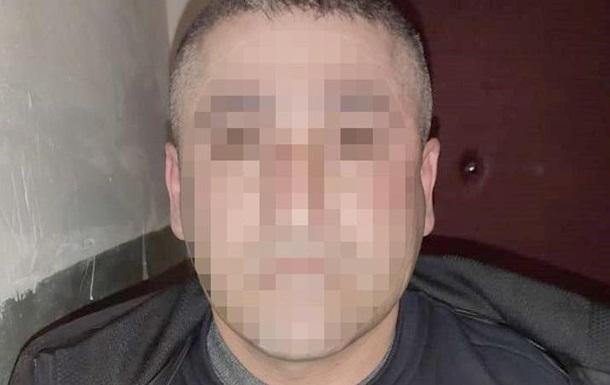 В Киеве задержали иностранца-клофелинщика