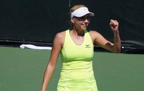 Киченок второй год подряд выиграла WTA Elite Trophy в парном разряде