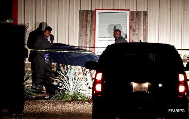 В Техасе произошла стрельба на встрече выпускников, есть жертвы