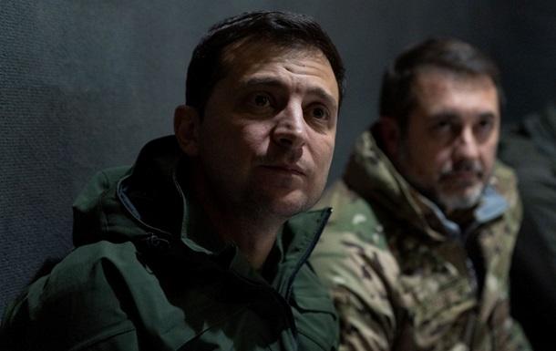 Вакарчук и Сенцов прокомментировали разговор Зеленского с добровольцами