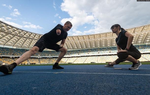 Українці візьмуть участь у марафоні морської піхоти США