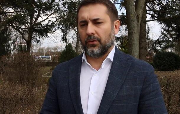 Зеленський пояснив зміну голови Луганської ОДА