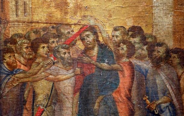 Картину італійського художника продали за €24 мільйони