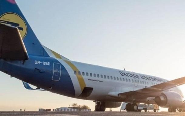 Яке майбутнє чекає українських авіаперевізників?