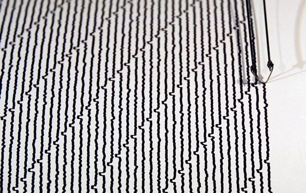 У Китаї стався потужний землетрус