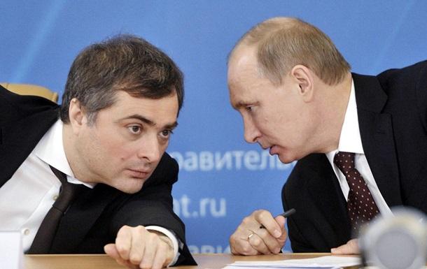Чем закончится визит Суркова для Пушилина и власти ДНР в целом