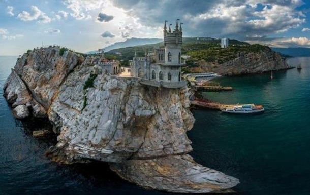 В Крыму заявили о рекордном числе туристов с времен СССР
