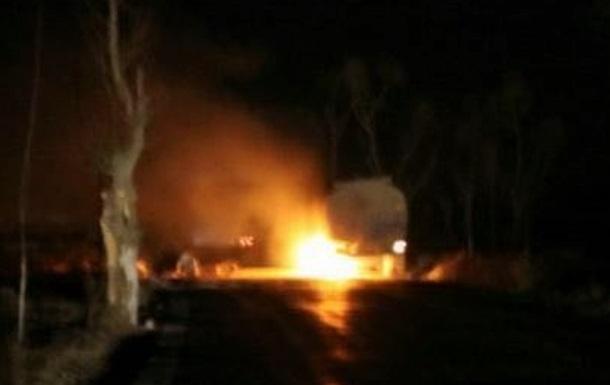 На нафтовому заводі в Китаї стався вибух, є жертви