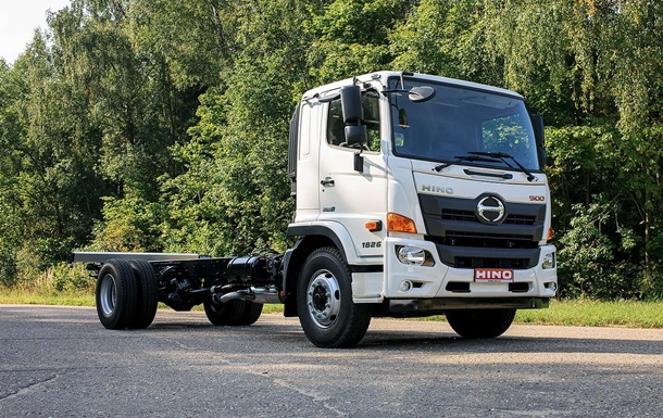 Как сэкономить при покупке японских грузовиков HINO