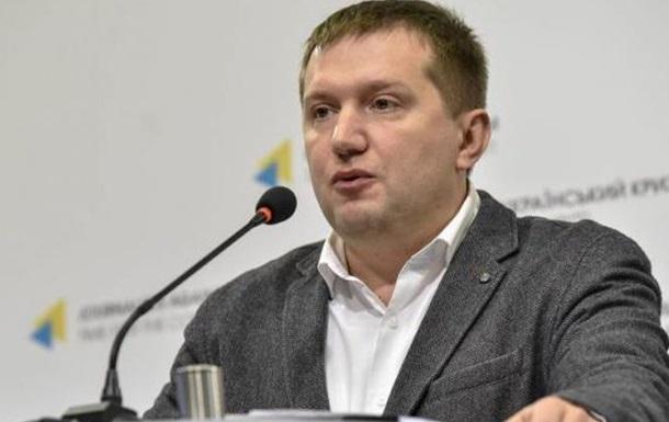 Міністерство юстиції виконало законне рішення щодо ректора Національного медично
