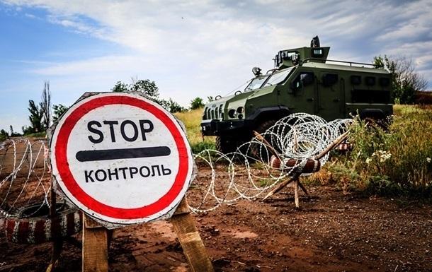 Командувач ООС озвучив алгоритм розведення військ