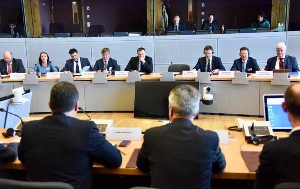 Новак: Київ готовий відновити постачання газу з РФ