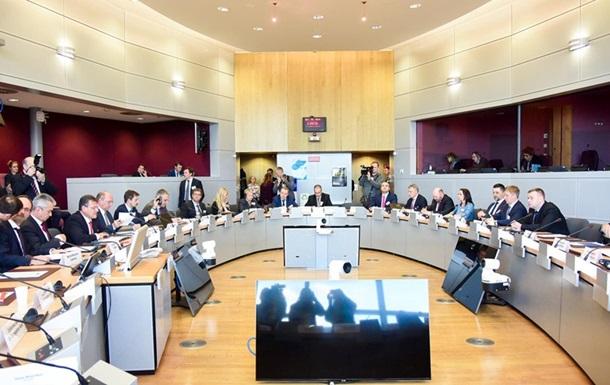 У Нафтогазі розповіли про переговори в Брюсселі