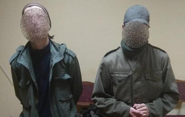 У зоні ЧАЕС затримали сімох сталкерів