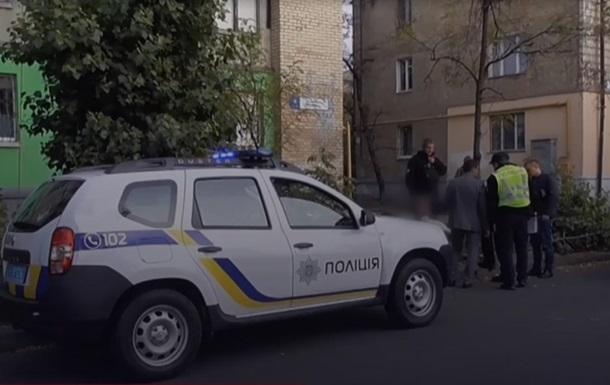 У Києві п яний чоловік обстріляв перехожу