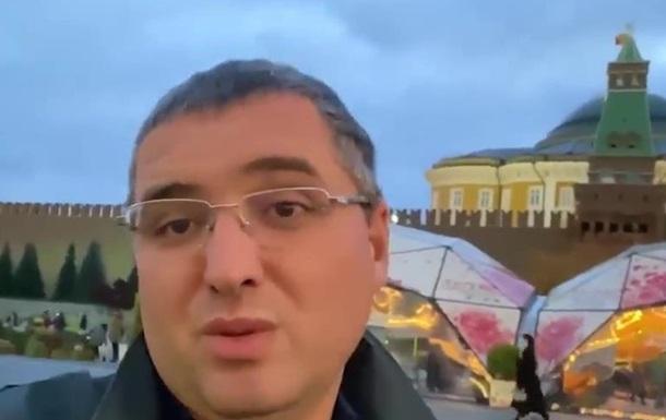 Румынская крыса прошмыгнула по Красной площади. Новый обман Усатого