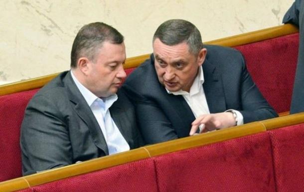 У будинку екс-нардепа Дубневича тривають обшуки - ЗМІ