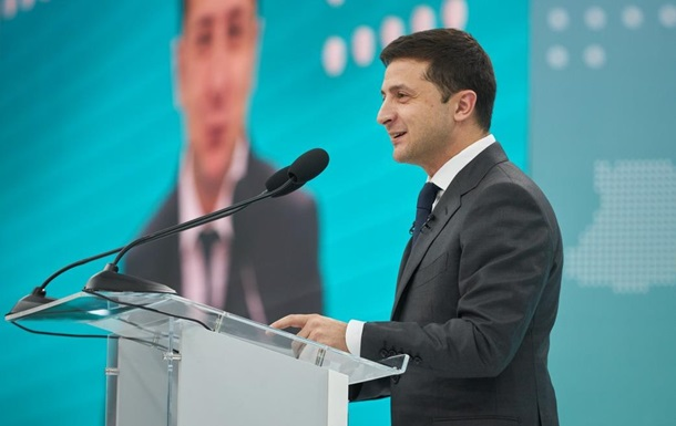 Зеленский заявил, что Украина стоит на пороге  экономического прорыва