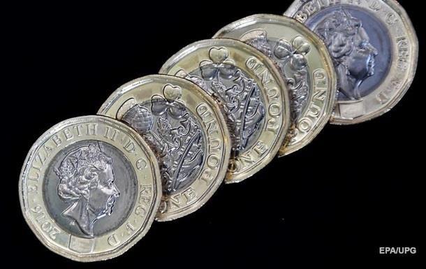 В Британии переплавят монеты в честь Brexit