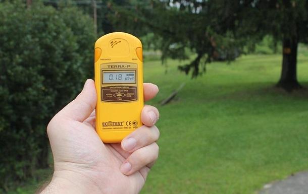 У Києві в обсерваторії знайшли два джерела радіації