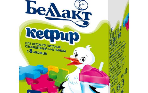 """Молочная продукция травит детей в """"ДНР"""""""