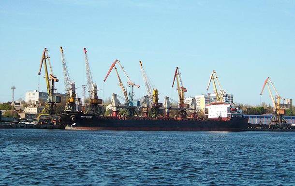 Українськими портами зацікавилися інвестори з Китаю, Катару і Сінгапуру