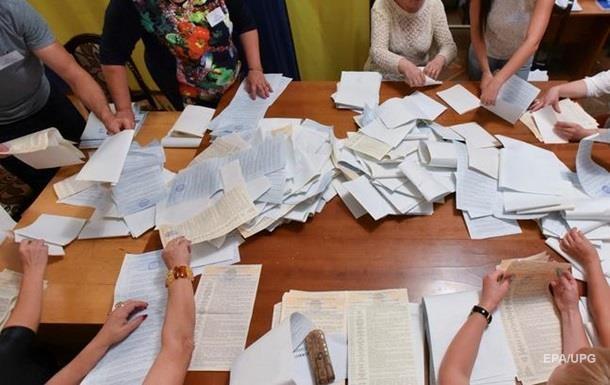 Выборы в Раду: ЦИК завершила пересчет голосов на участках 198 округа