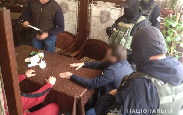 Стрельба в Херсоне: полиция задержала нападавшего