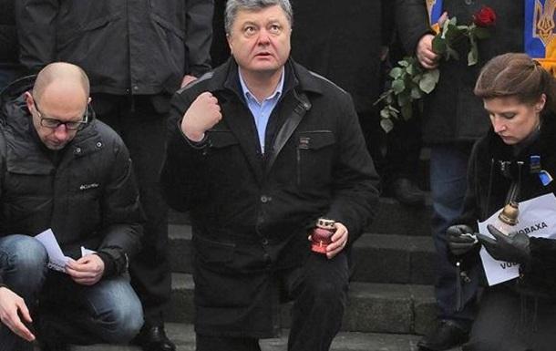 Украина - концентрационный лагерь