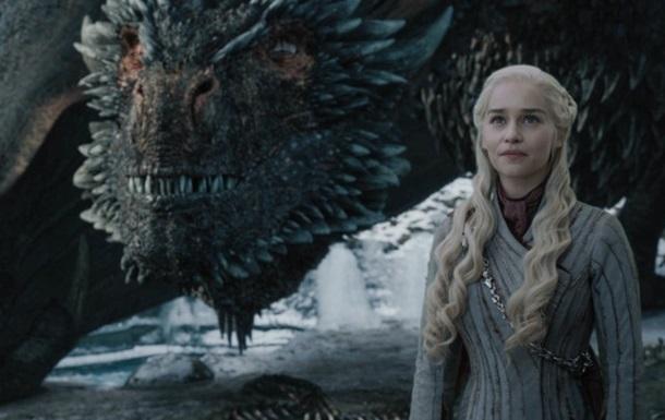 В HBO отказались от идеи снимать приквел к Игре престолов - СМИ