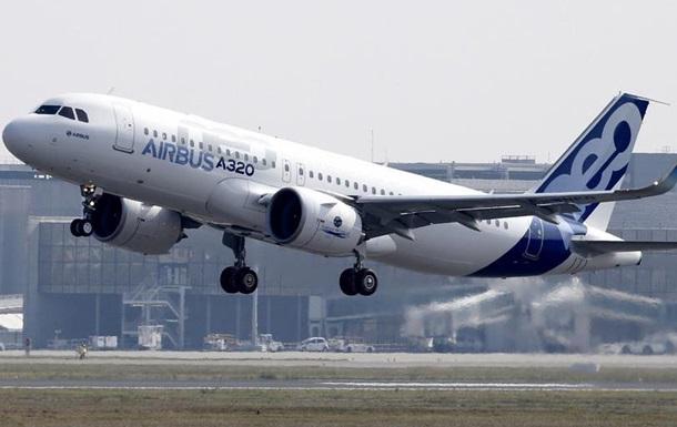 Індійський лоукостер зробив одне з найбільших замовлень в історії Airbus