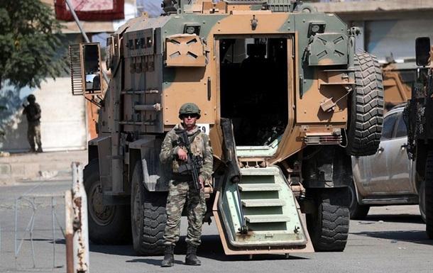 Північ Сирії: загиблі у сутичках між турецькими та сирійськими військовими