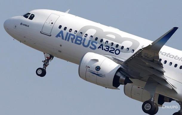 Индийская авиакомпания сделала один из крупнейших заказов в истории Airbus