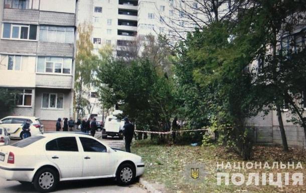 Под Киевом мать выбросила младенца в окно