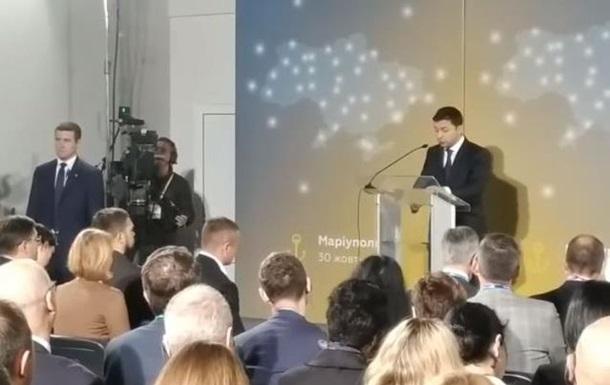 Зеленський виділив три етапи повернення Донбасу