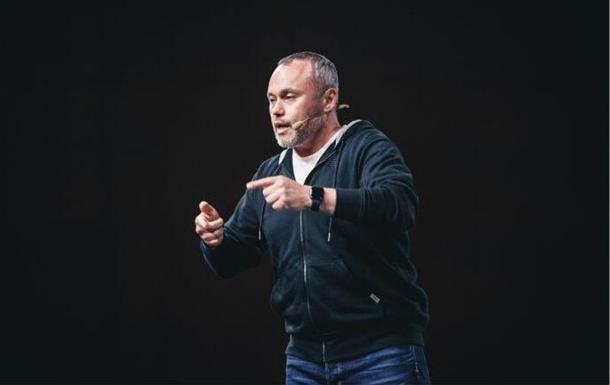 Big Money вживую: Евгений Черняк выступит для днепровских предпринимателей